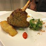 Variazione di Agnello - Lamb chop