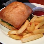 Photo of Mackenzies Cafe Bar Grill