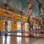 Zdjęcie Cao Dai Temple
