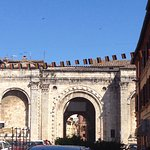Foto de Porta San Pietro