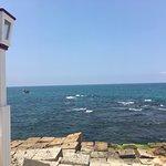 Awesome sea