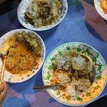 Food Tour - Saigon, HCMC, street food, scooter tour