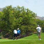 Green hole 2 | XI Torneo Casino Torrequebrada 2018 @ Golf Torrequebrada