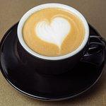 cappuccino - 1,3 €