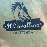 Foto van Trattoria del Cavallino