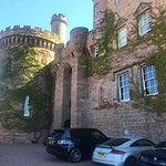 Foto Spa at Dalhousie Castle