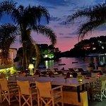 Foto de Villa Rossa Restaurant