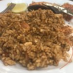 Фотография O Mar Restaurant