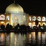 Meidan-e Emam/Naqsch-e Dschahan (Platz des Imams) Foto
