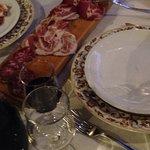 Osteria Trattoria Al Cenacolo Foto