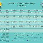 Zdjęcie Serenity Yoga Lembongan