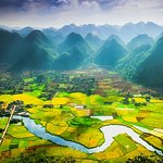 Day tours to Bac Son valleys
