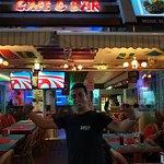 Yosun Resturant and Bar Foto