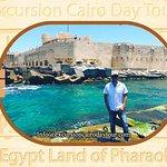 castle of Alexandria