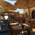 Foto de Kasbah Cafe