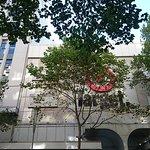 購物和飲食購物中心外觀