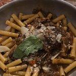 Bilde fra Tufo - Trattoria Gourmet