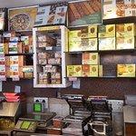 Agra Sweets – fénykép