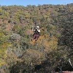 Bilde fra Waterberg Zipline Adventures
