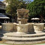 Photo of Morosini Fountain (Lion's Fountain)