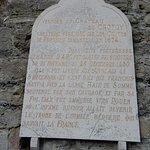 Jeanne d'Arc zat ooit hier gevangen