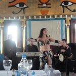 Photo of Cairo dinner Cruise