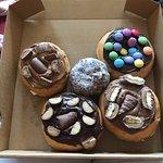 Bilde fra Daddy Donuts
