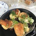 Fotografie: Restaurant Ombord