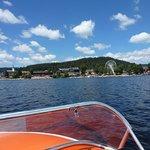 Photo de Lake Titisee