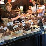 Bilde fra Lviv Handmade Chocolate Cafe