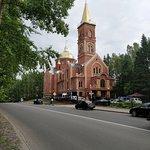 Church of Our Saviour Foto
