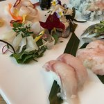 Suzuki's Sushi Bar照片