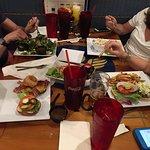 B&D Burgers Photo