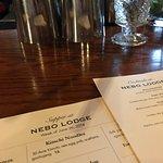 Bilde fra Nebo Lodge