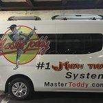 Bilde fra Master Toddy's Muay Thai