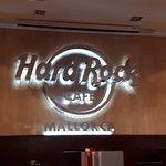 صورة فوتوغرافية لـ Hard Rock Cafe Mallorca