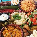 Billede af Restaurant Pantalan
