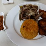Foto van The Puerto Rico Resturant