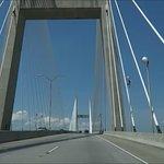 Bild från Talmadge Memorial Bridge