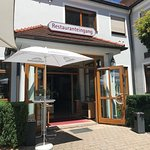 Фотография Restaurant in Forsters Posthotel