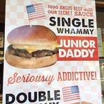 Big Daddy's!