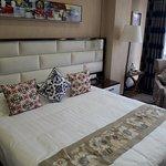 Bilde fra Atlas Hotel