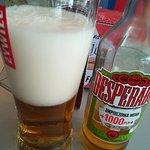 Une bonne bière