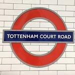 London Underground صورة فوتوغرافية