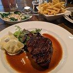 Hudson Steakhouse照片