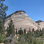 Zion Mt. Carmel Highway