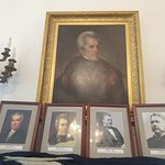 The four presidents who have visited this home