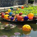 Фотография Biltmore Gardens