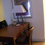 Room 622. Work Desk