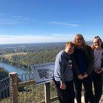 Blue Mountains National Park Glenbrook Foto